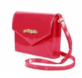 Bolsa PJ3694 Queen Red