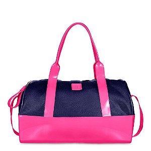 Bolsa Tecido PJ4626 Mesh Pink Lemonade/Huricanne