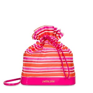 Bolsa de Tecido PJ4340 Tela/Cosmopolitan/Pink Lemonade