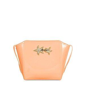 Bolsa PJ4535 J-Lastic Shape Bag Laranja