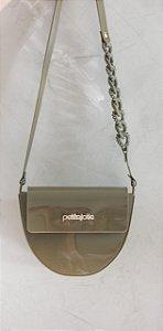 Bolsa Crush Petite jolie PJ4934 J-lastic Militar tamborim