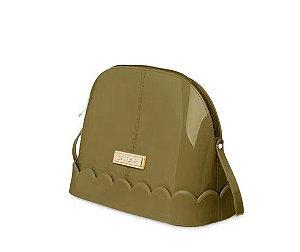 Bolsa Mind Petite Jolie PJ4654 J-Lastic Militar Tamborim