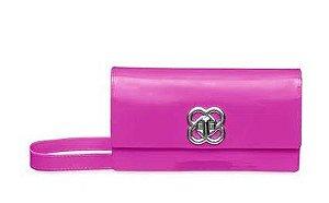 Bolsa Wallet PJ4996 J-Lastic Pink Pitaya