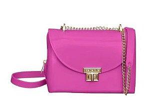 Bolsa Petite Jolie PJ5267 J-Lastic Pink Pitaya