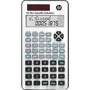 Calculadora Cientifica HP 10S+ - 240 Funções - 24 Digitos