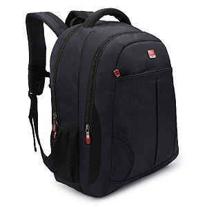 Mochila Laptop 18' Denlex DL0242 - Preto