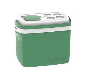 Combo Caixas Térmicas Soprano - 32 12 5 Litros - Verde
