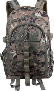 Mochila Camuflada Yepp ML1052 - Digital Florestal