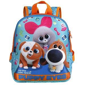 Mochila Infantil Dermiwil Pets II Toque Macio 37303