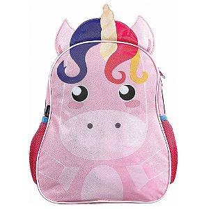 Mochila Escolar iInfantil Dermiwil Unicornio - 37296