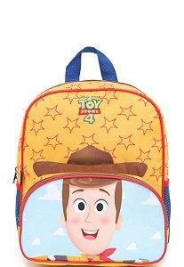 Mochila Escolar Infantil Dermiwil Toy Store 4 Xerife Woody - 37289