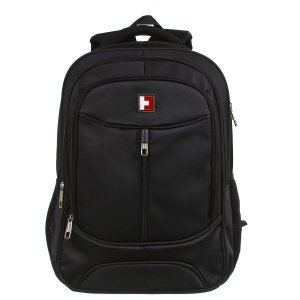 Mochila Notebook Dmw Swiss Sak 03 Compartimentos  Bolso Frontal 11826
