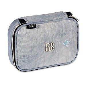 Estojo Rebecca Bonbon Jeans Claro RB2056