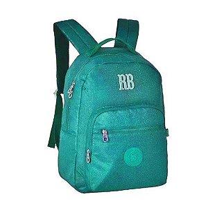 Mochila Escolar Rebecca Bonbon Notebook RB2079 - Acqua EAN 7908040422482