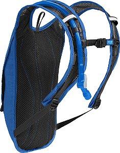 Mochila de hidratação da CamelBak Hydrobak 1,5 Litros - Azul