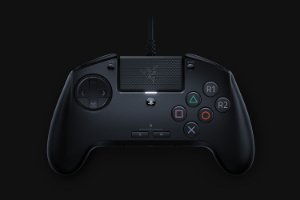 Controle Joystick Razer Raion Fightpad For PS4
