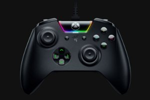 Controle Joystick Razer Wolverine Tournament Edition XBOX
