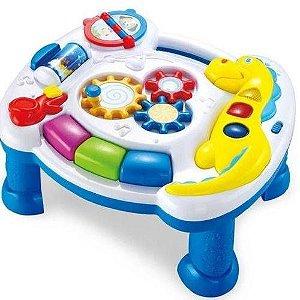 Mesinha de Atividades Zoop Toys - ZP00043