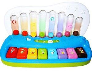 Tecladinho Inteligente Zoop Toys - ZP00059