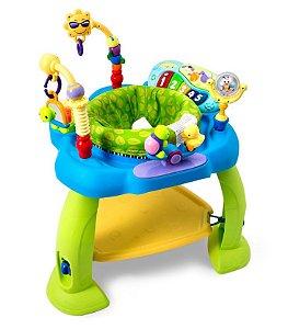 Cadeira Multi-Atividades Zoop Toys - ZP00067