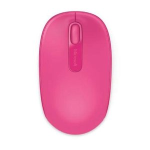 Mouse Microsoft 1850 - Rosa