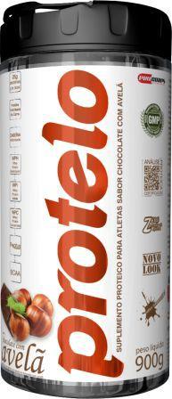 Protelo Pro Cors - Whey sabor chocolate com avelã 900g