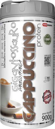 Cappuccino Protein Pro Corps 900g (Gigantossauro Danilo França)