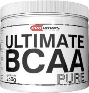 Ultimate BCAA Pure ProCorps - 200g