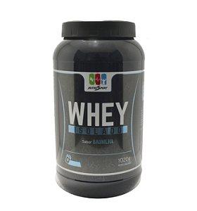 Whey Protein Isolado NutroSport