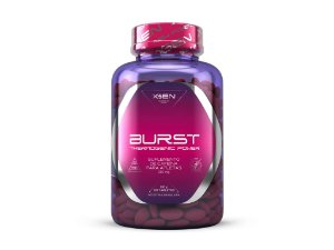 BURST Thermogenic Power 120 Tabletes Xgen Nutrition