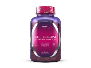 B-CHAIN BCAA 1500mg  Xgen Nutrition
