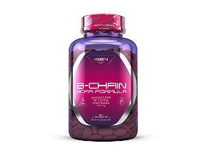 B-CHAIN BCAA 1000mg  Xgen Nutrition