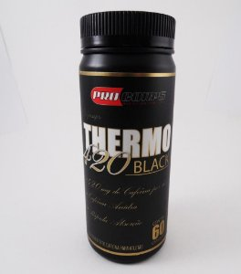 Thermo 420 Black Procorps 60 Softcaps