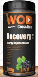 Recovery Fast 4.1 Wod Crossline Pro Corps 900g