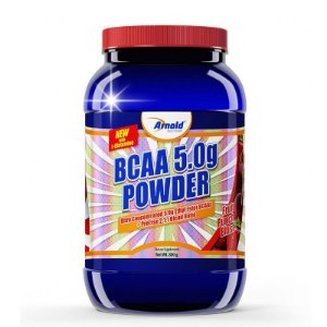 BCAA 5g Powder 800g Arnold Nutrition