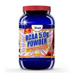 BCAA 5g Powder 800g Arnold Nutrition