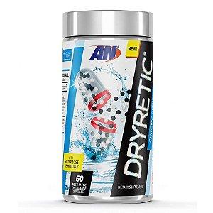 DRYRETIC 60 Cápsulas - Arnold Nutrition