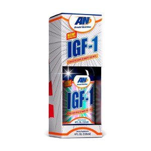IGF-1 Spray Arnold Nutrition 120ml (14oz)