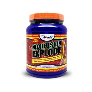 NOXI FUSION EXPLODE Arnold Nutrition 500GR