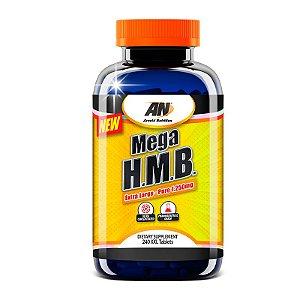 MEGA H.M.B 240 TABS Arnold Nutrition