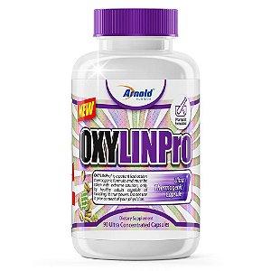 Oxylin Pro Arnold Nutrition 90 Capsulas