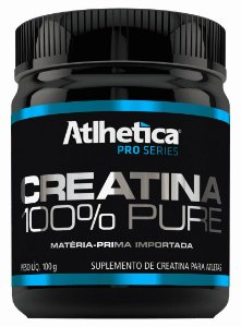 Creatina Pro Series Atlhetica Nutrition