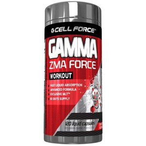 Gamma ZMA Force Cell Force