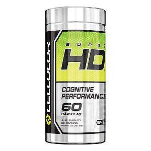 Super HD Cellucor 60 Cápsulas