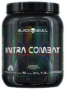 Intra Combat Black Skull 600g