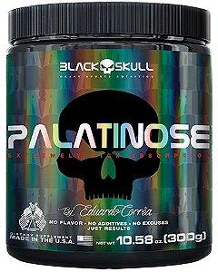 Palatinose Pura Black Skull 300g