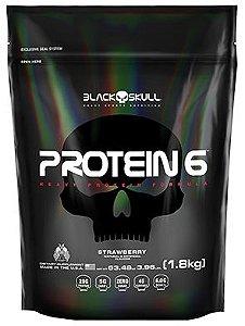 Protein 6 Black Skull Refil 1.8kg