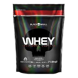 Whey 100% Black Skull 1.8kg