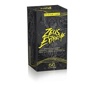 Zeus Extreme Iridium Labs 60 Caps - (ZMA)
