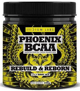 Phoenix BCAA em pó Iridum Labs - 300g
